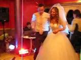 Прикольный конкурс на свадьбе