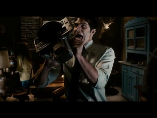 ���� ������� �і�� 5 / Scary Movie 5 - [����ї������ ������� №2]